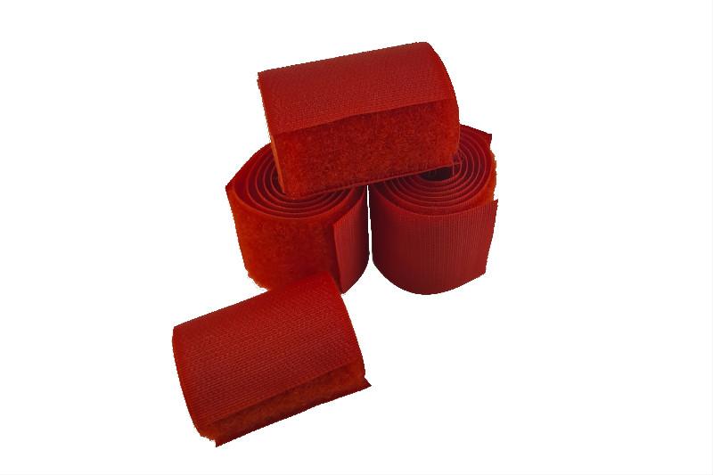 Armband rött