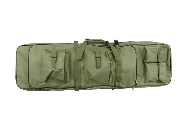GFT Vapenbag dubbel 960mm - OD