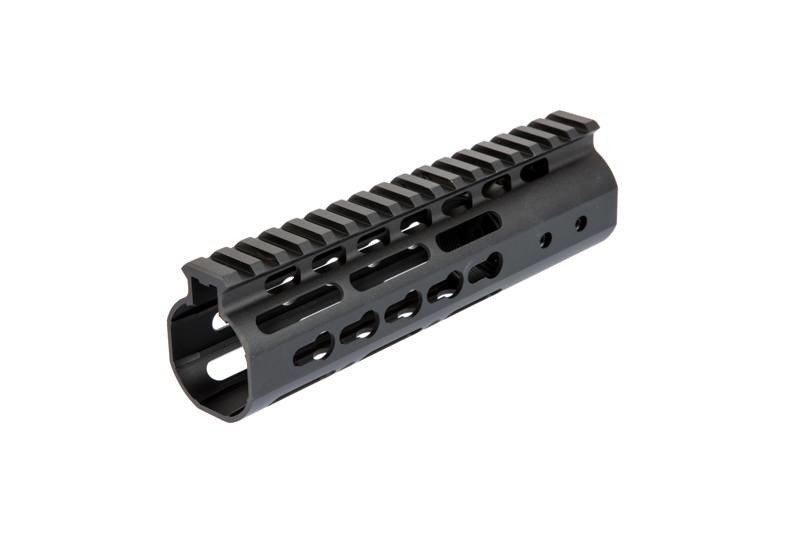 "Specna Arms Handguard keymod 7"" CNC"