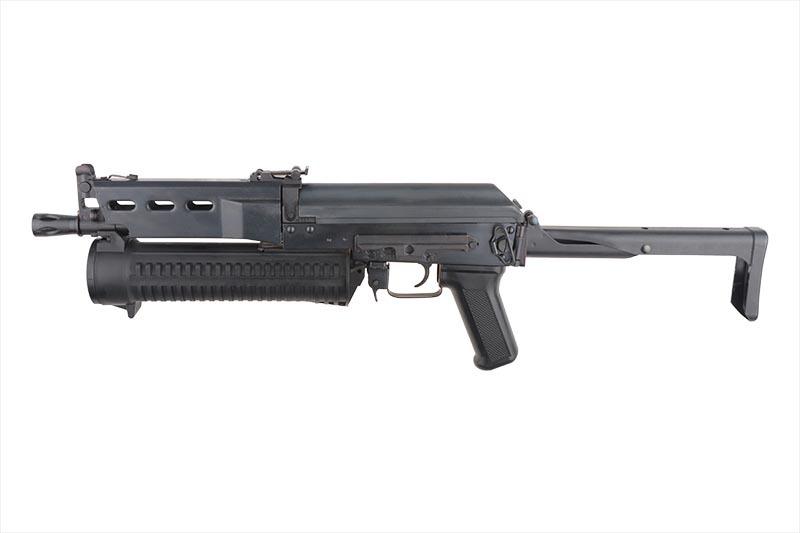 SHS PP-19-2 SMG