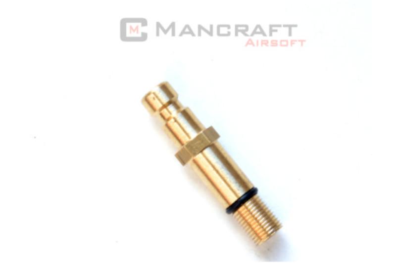 Mancraft GBB-ventil WE/ KJW