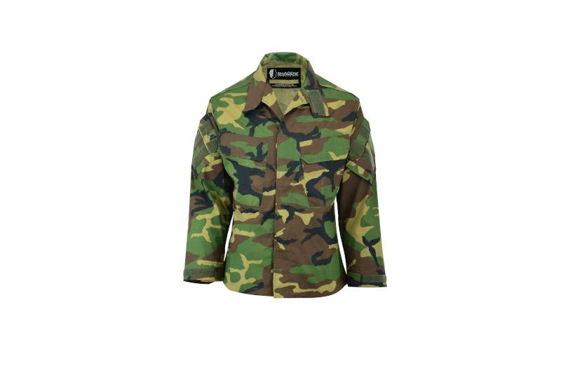 TRG SHS-3186 Tac Shirt