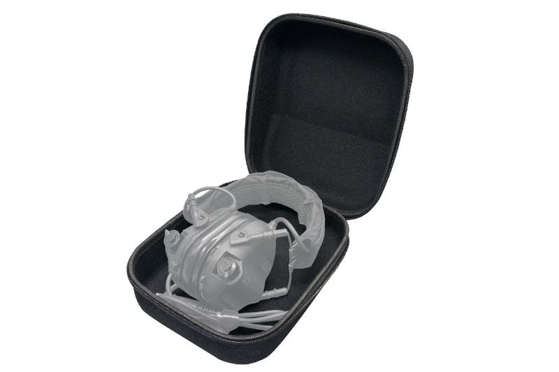 Earmor Hard storage travel case S16