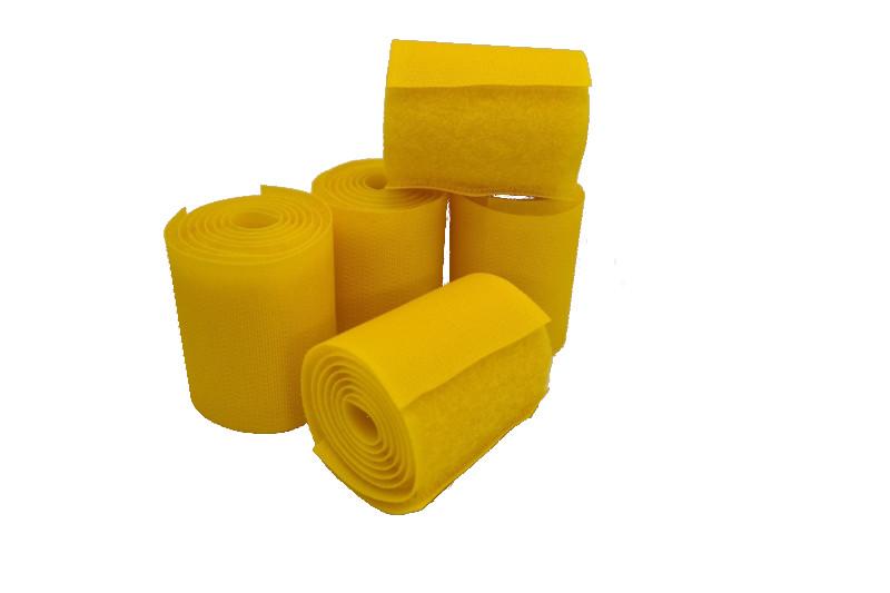 Armband gul