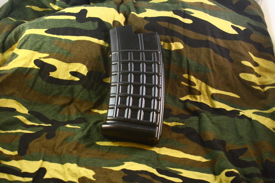 King Arms AUG Magasin 110rds