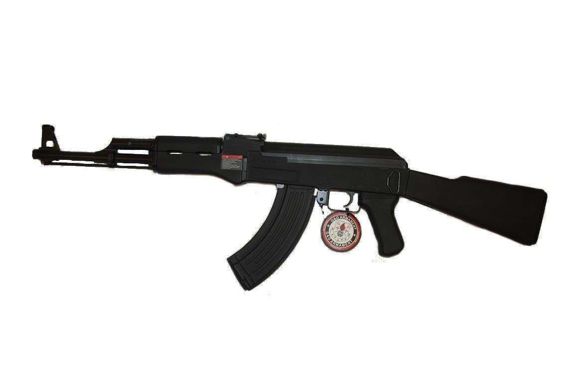 GG AK47