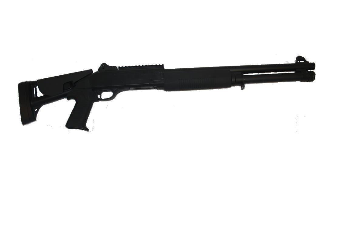 DE M4 Super 90 skjutbar kolv