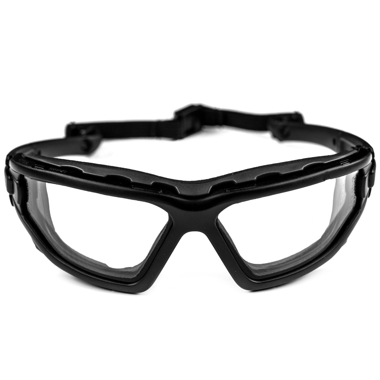 Novritsch Antifog Goggles - Low profile