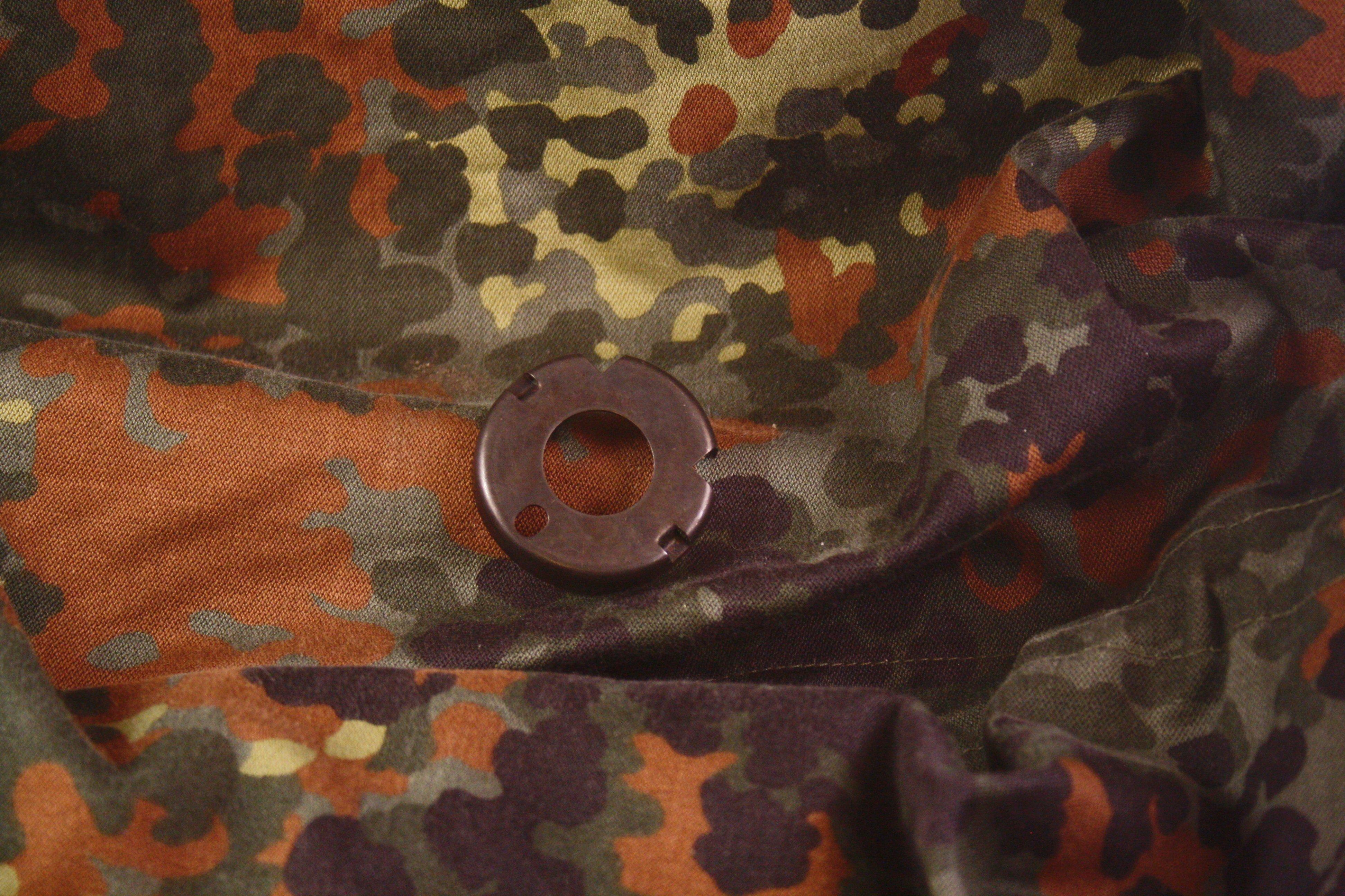 Element handguard cap