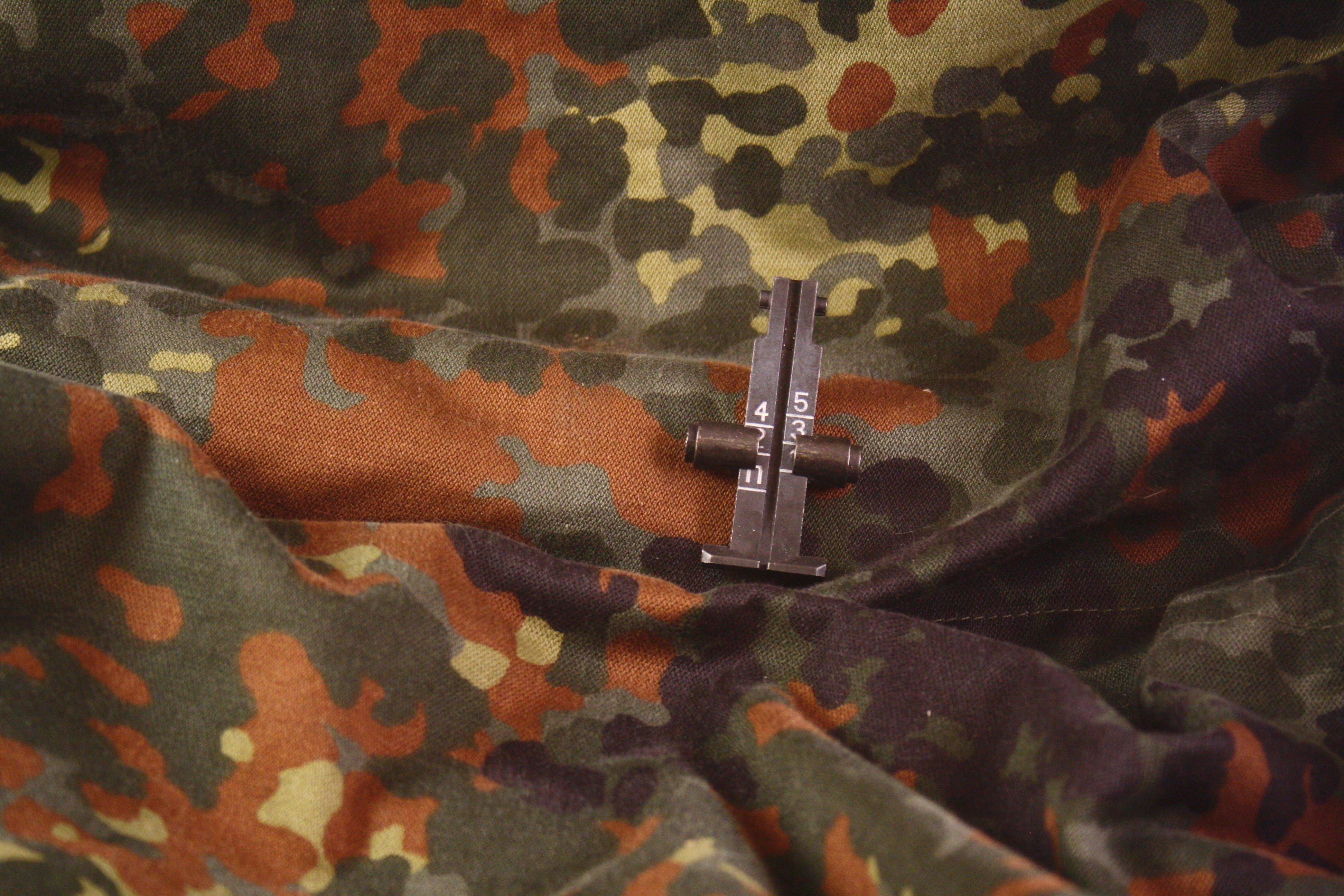 DBoys Bakre sikte till AK DBoys K-44