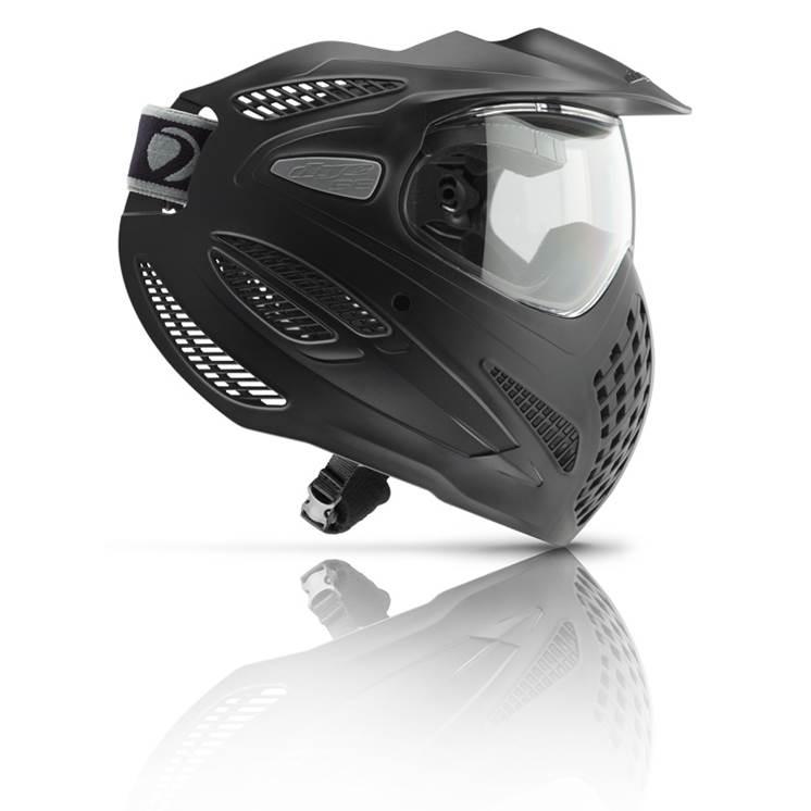 Dye SE-mask - Black