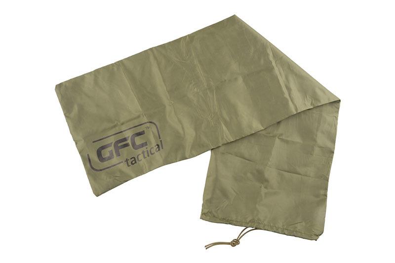 GFC transportpåse för gevär OD