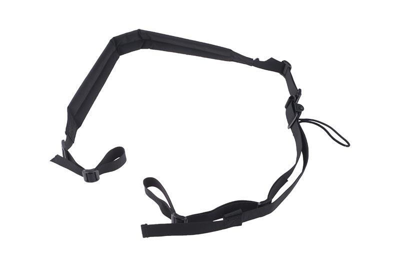 Primal Gear 2-punkt CP Tactical sling P5 - Svart
