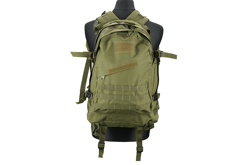 GFC 3-day assault pack OD