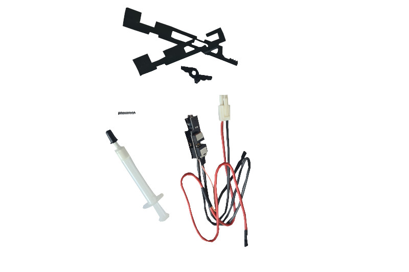Airsoft systems ASCU 3 for V3-gearbox