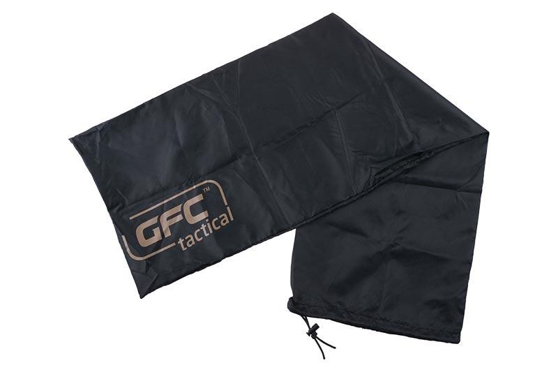 GFC ttansportpåse för gevär svart