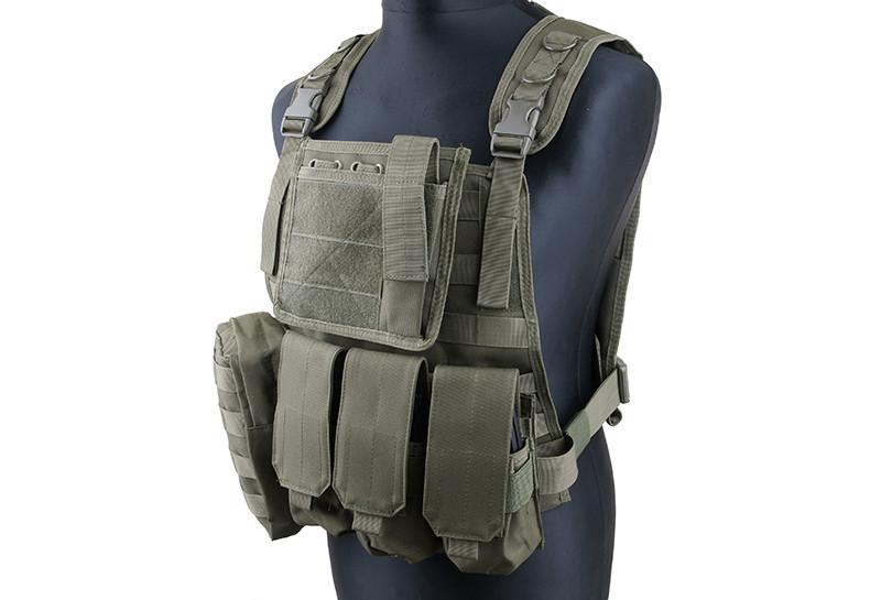 GFC MBSS Vest OD
