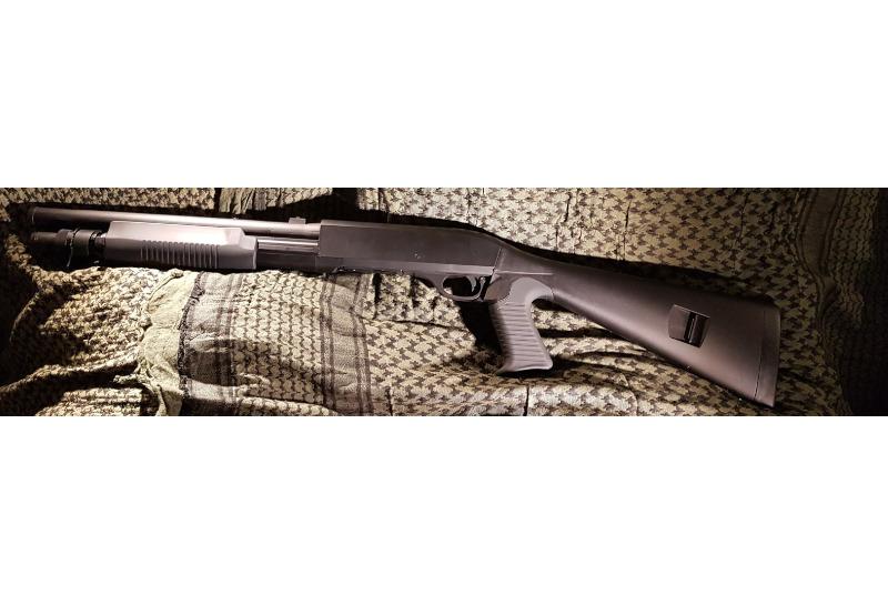 M56A Shotgun