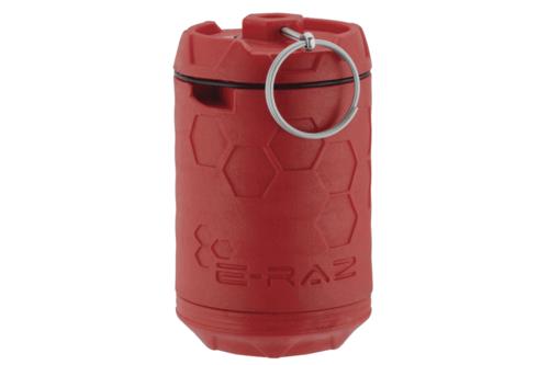 Z-parts E-raz gasgranat 100kulor - red