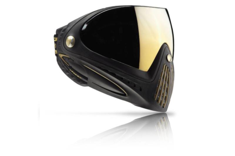 Dye i4 - Gold/ Black (Beställningsvara)