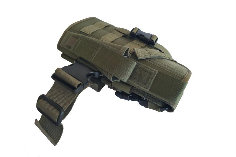 Pantac droplegholster till MP7 OD