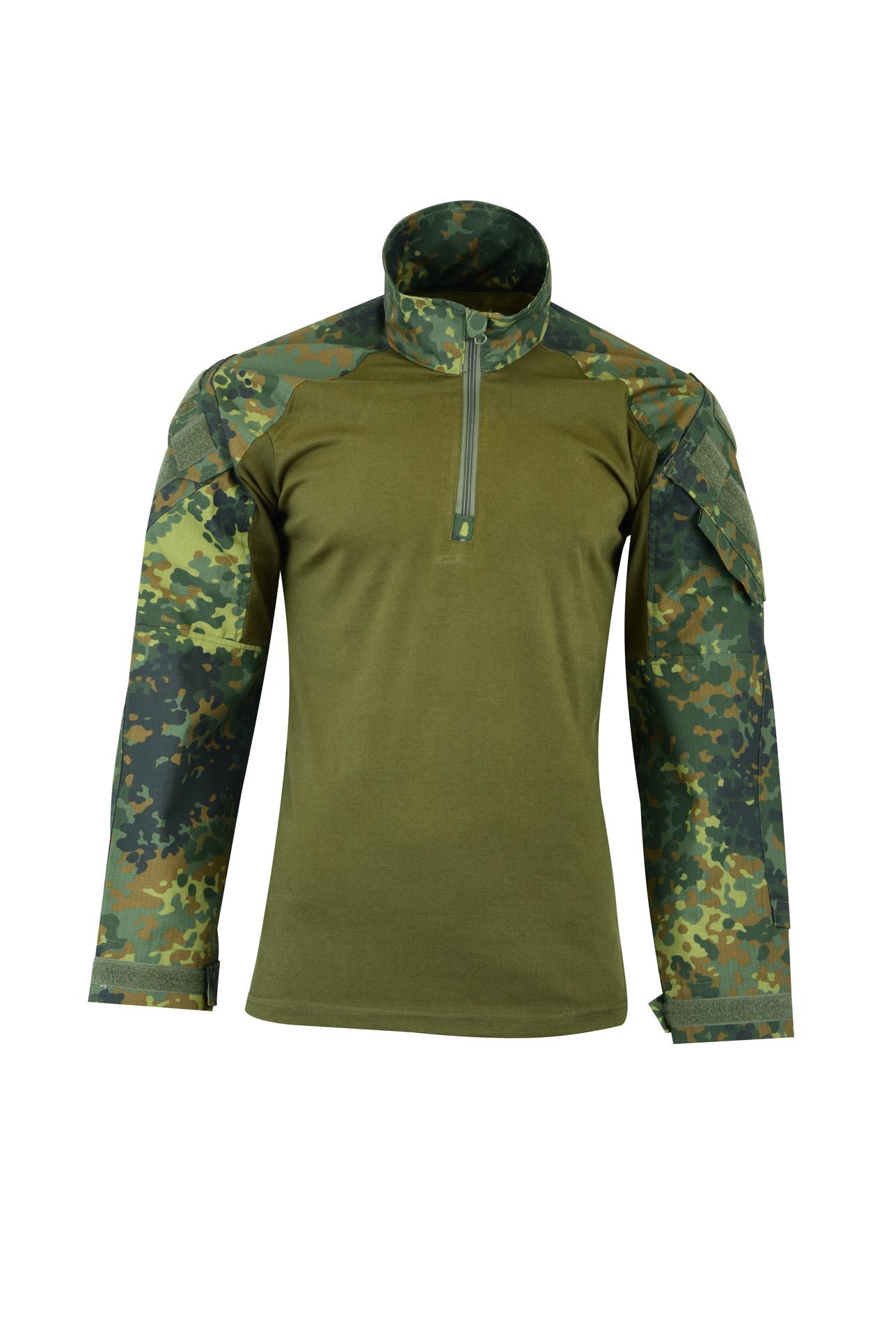 TRG SHS-3207 Hybrid Tactical shirt - flera färger/ mönster