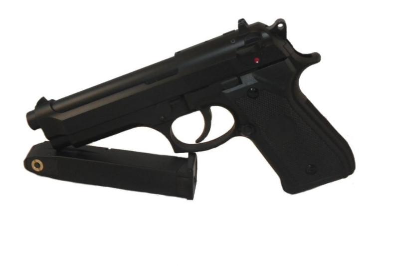 SRC GC-104 M92 Co2