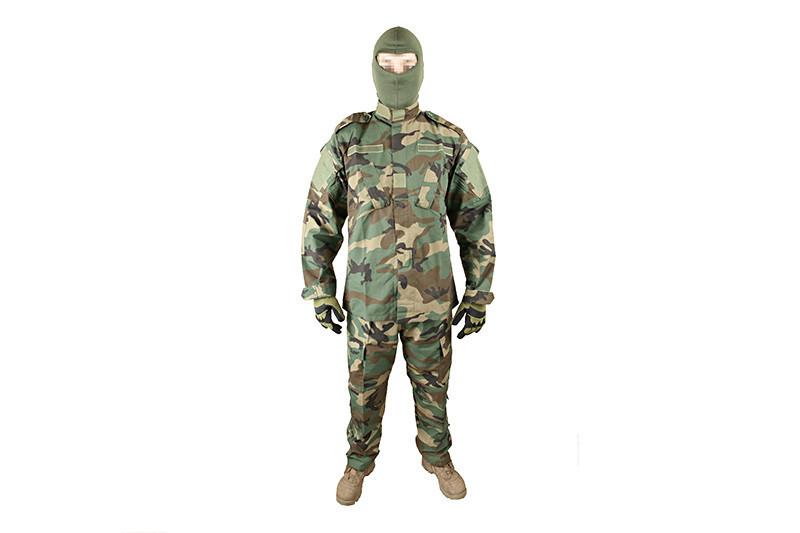 Specna Arms uniform Woodland XL