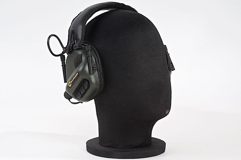 Earmor M31 FG Aktiva horselskydd