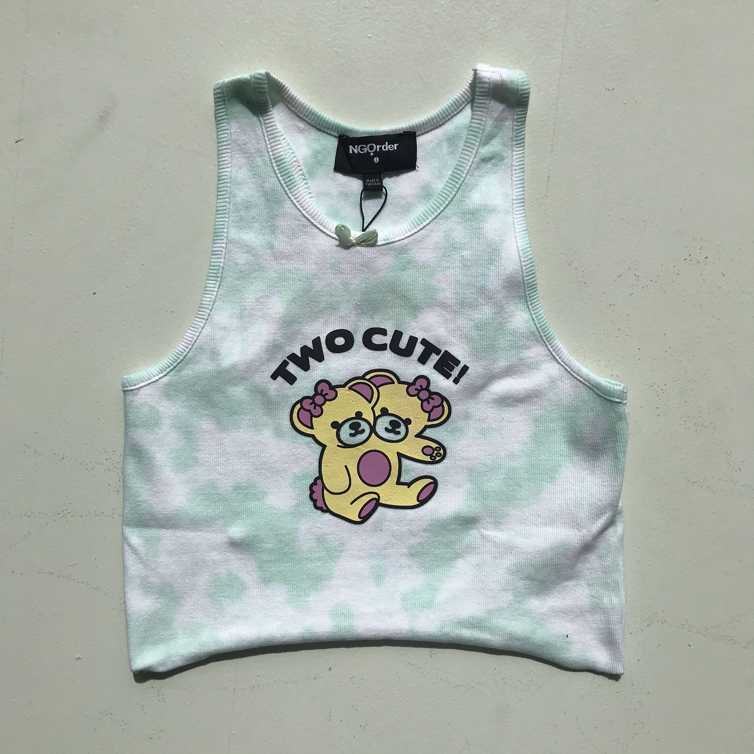 New Girl Order Two Cute Topp