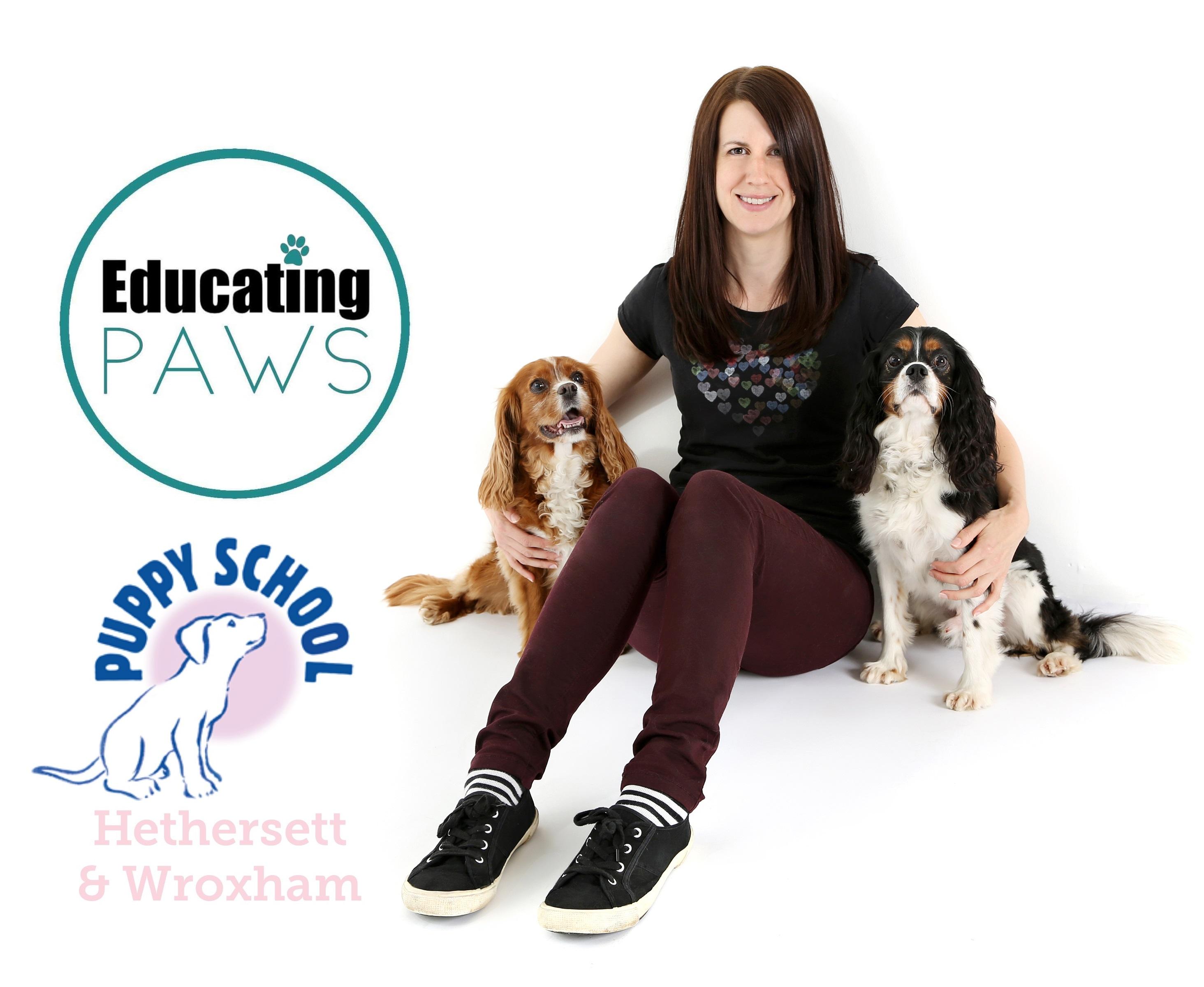 Puppy School Wroxham