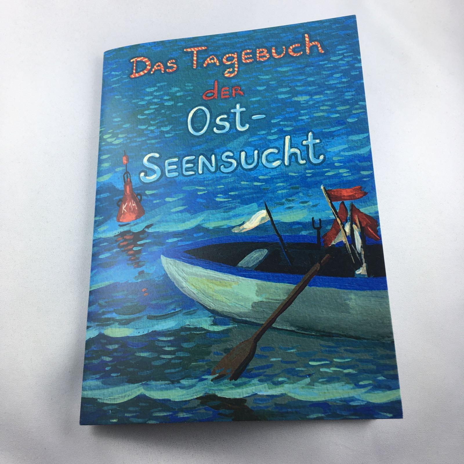 Lidia - OstseeTagebuch