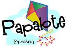 Papeleria El Papalote
