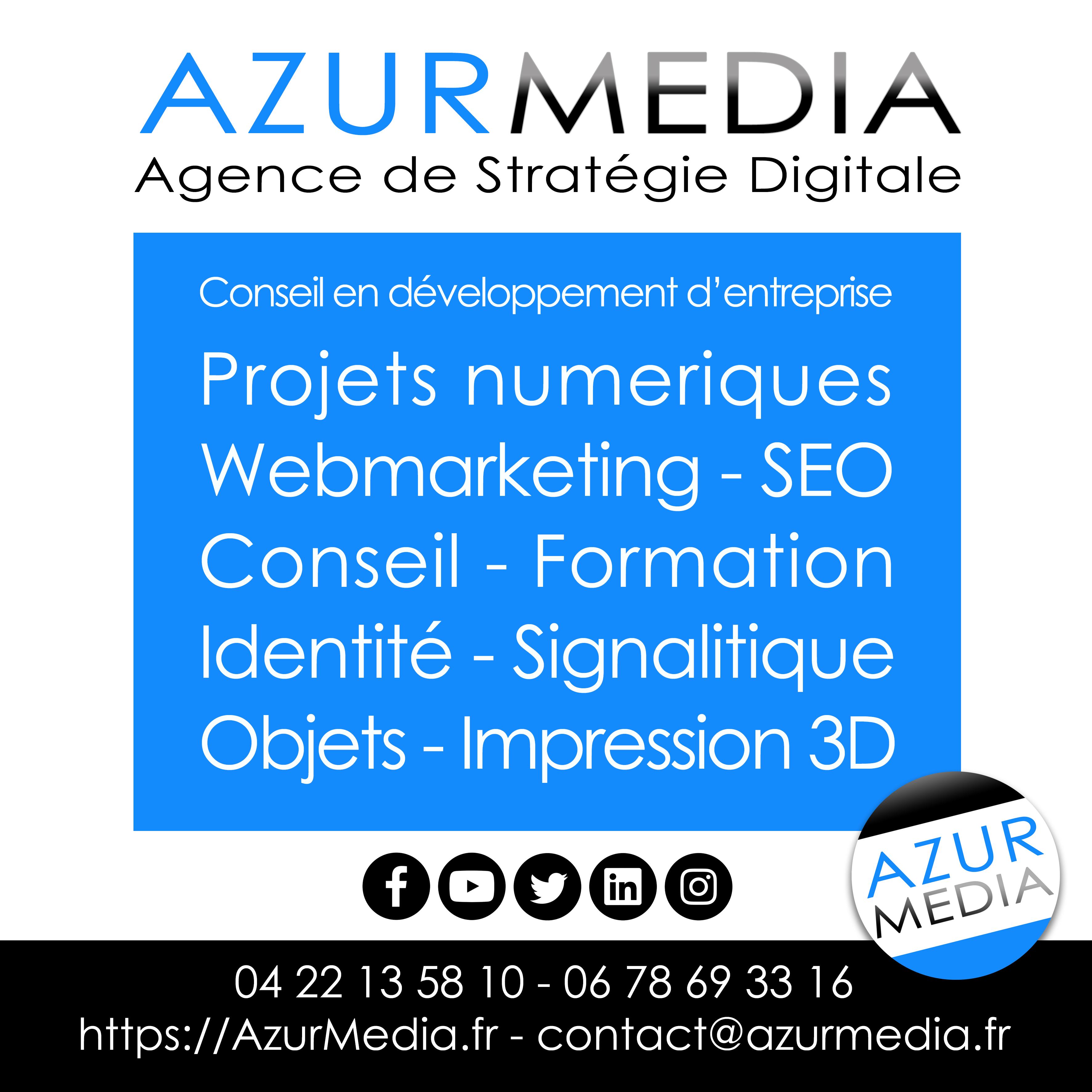 AzurMedia.fr - MATHIEU FABRIS