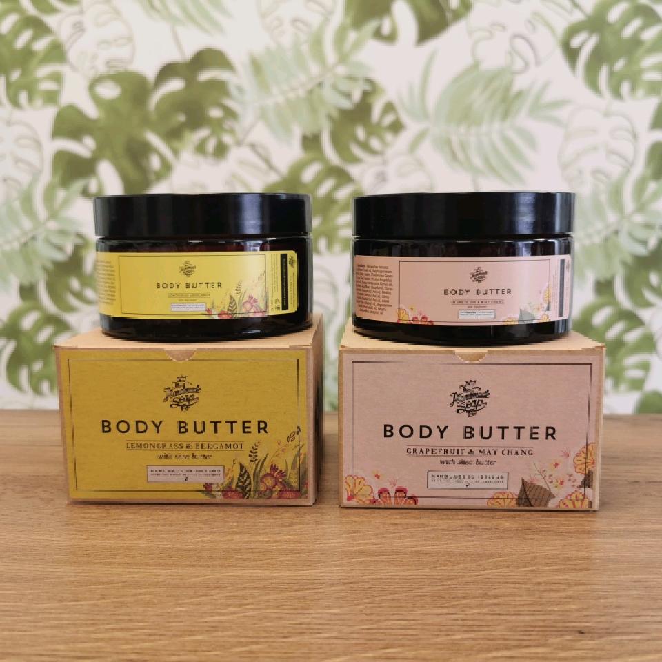 THMSC Body Butter