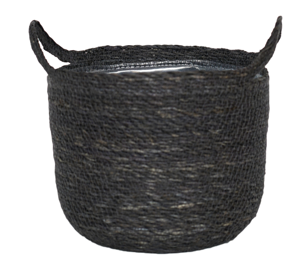 Otto Woven Lined Baskets