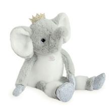 Elfy elephant Les petits twist by doudou et compagnie