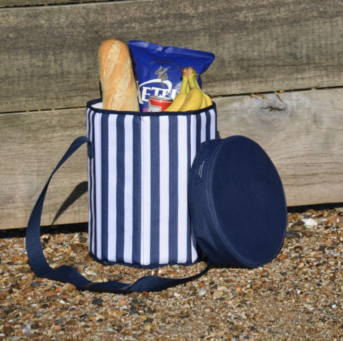 COAST NAVY SEAT COOLER BAG 15 litre