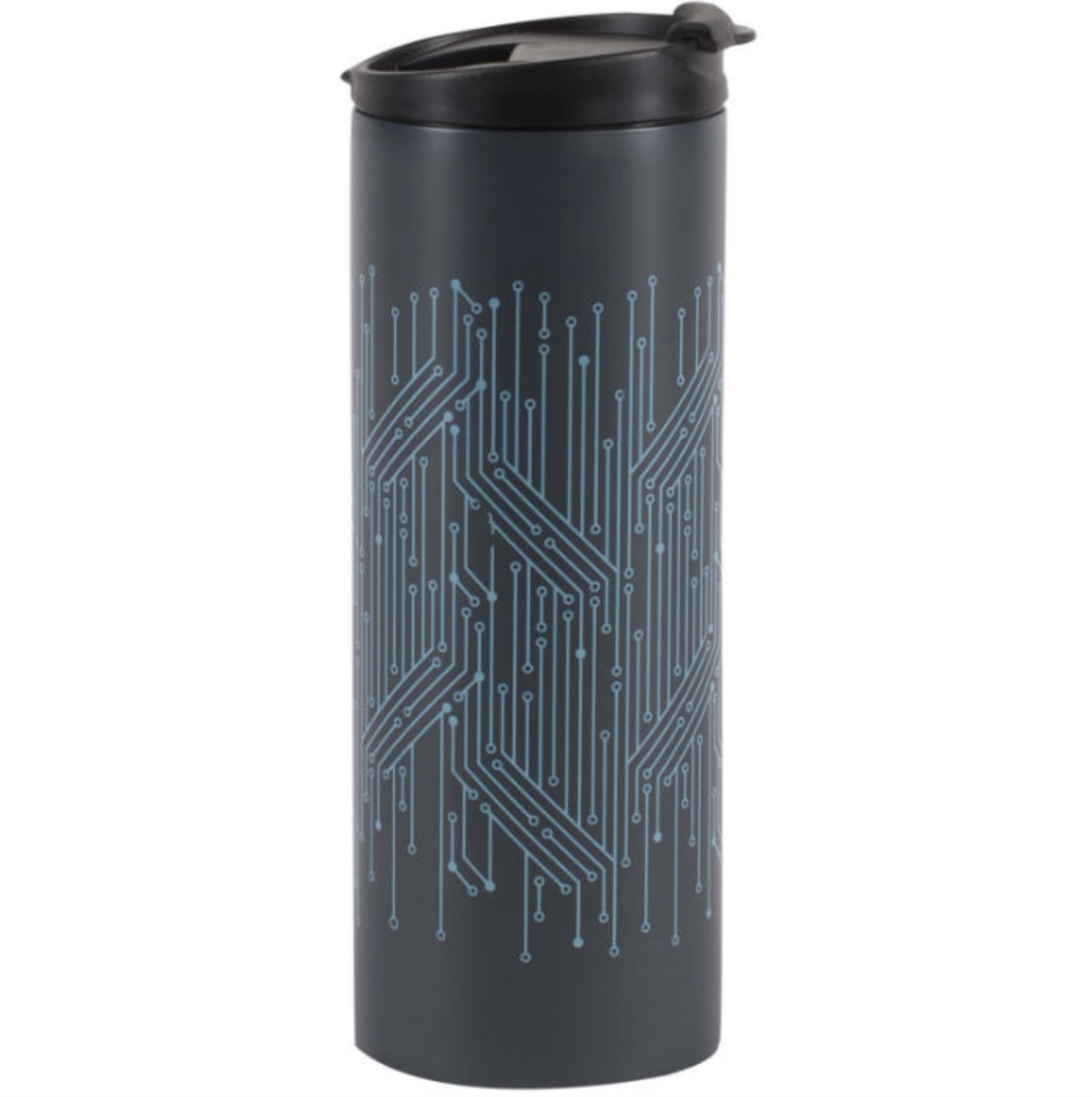 CIRCUIT TRAVEL MUG 400ML. BEAU & ELLIOT LUNCH ON THE GO