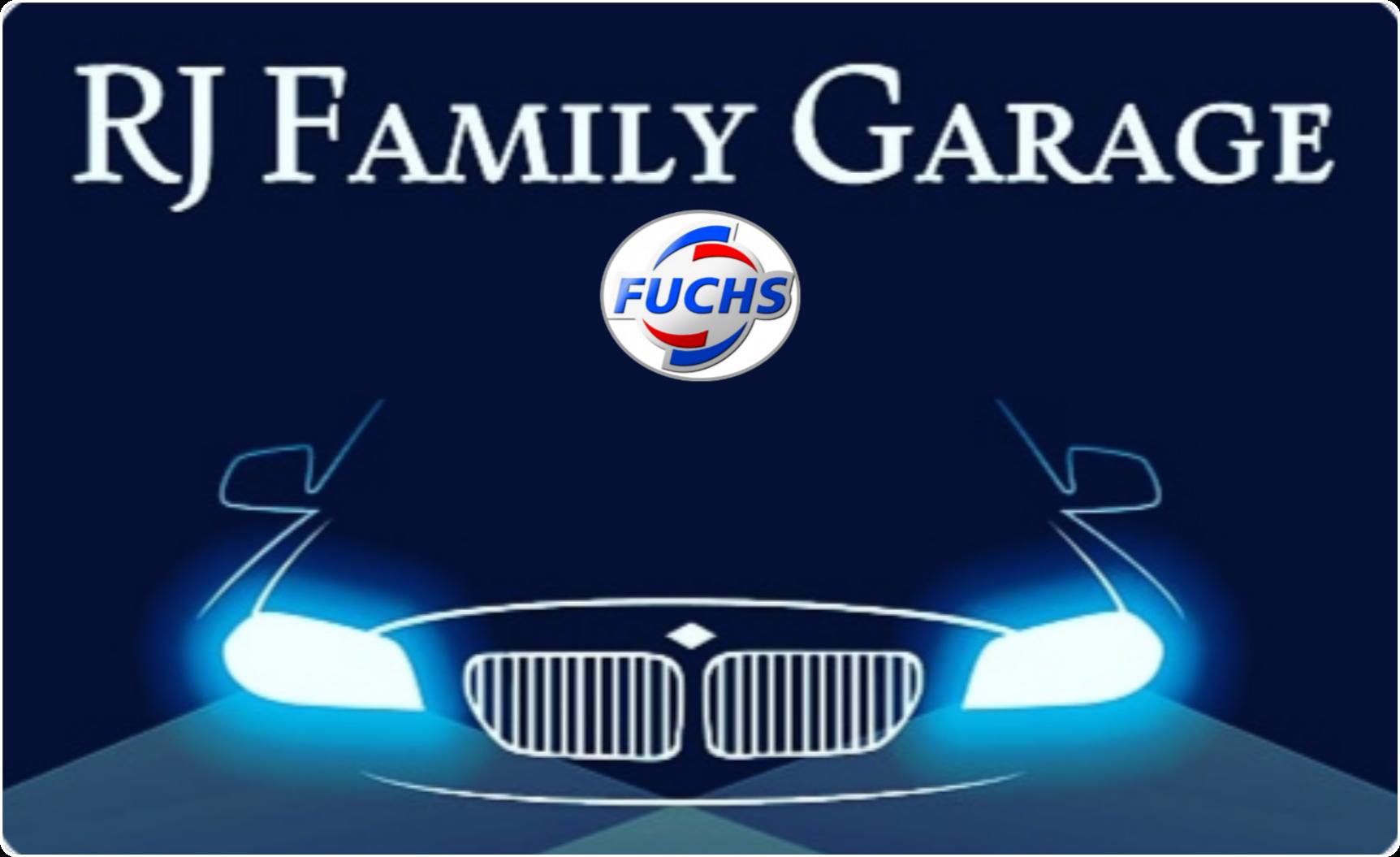 RJ FAMILY GARAGE
