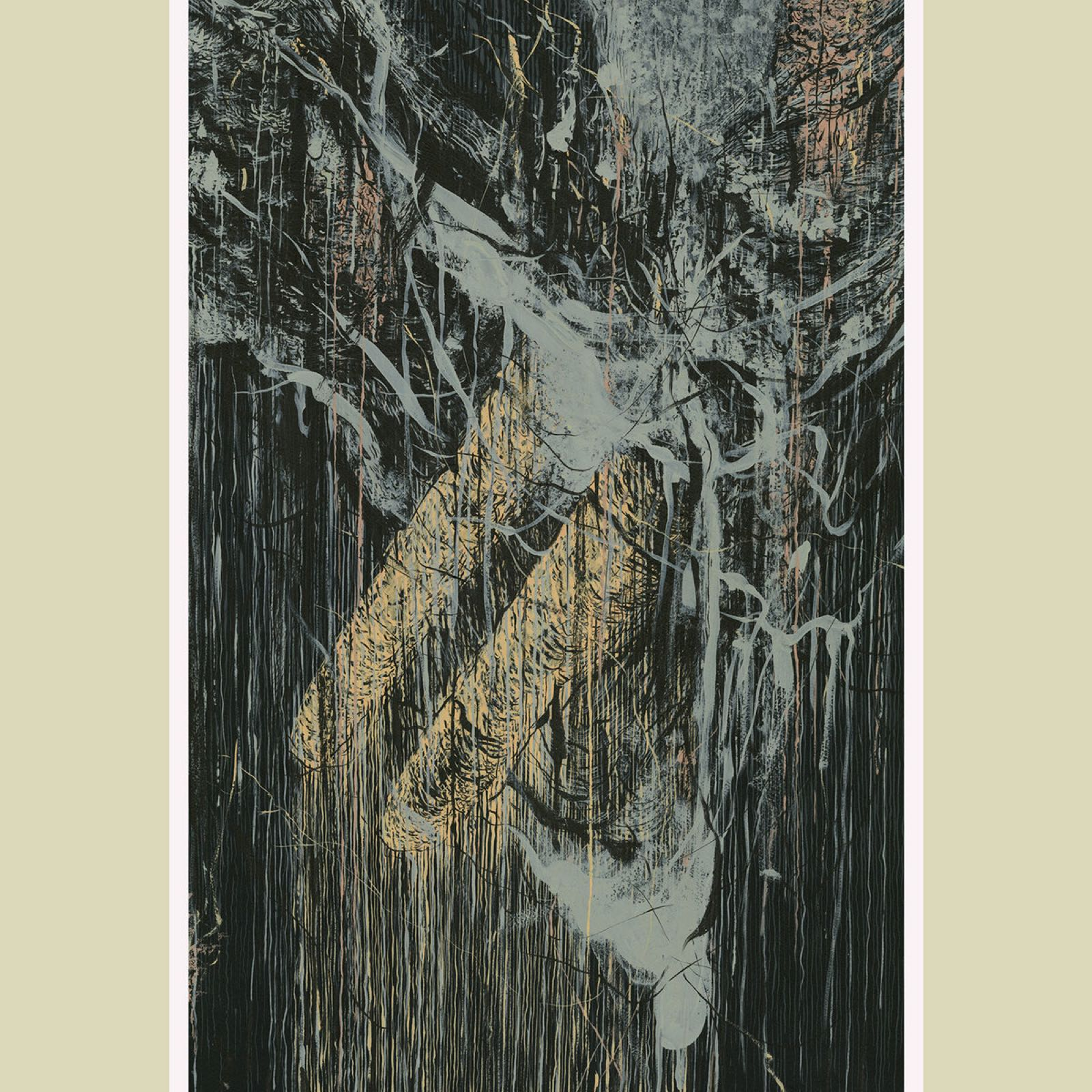 Sumac - May You Be Held [LTD 2xLP] (tan with black splatter Vinyl)