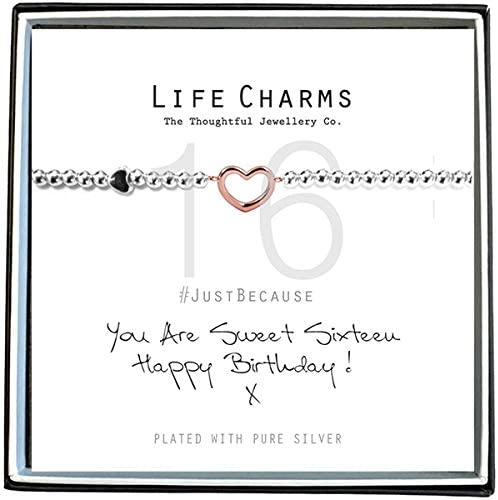 Life Charms - Boxed