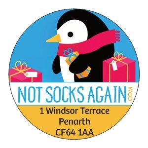 Not Socks Again
