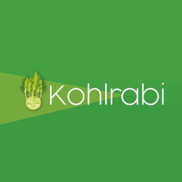 Kohlrabi Catering