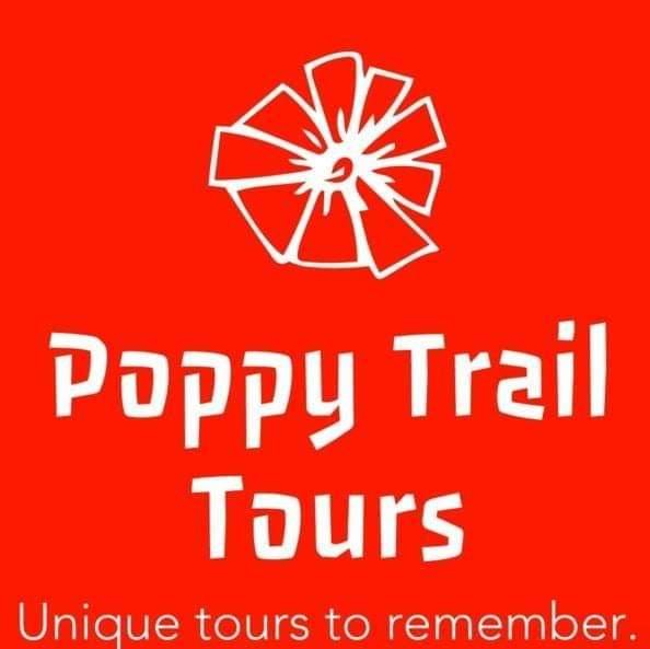 Poppy Trail Tours