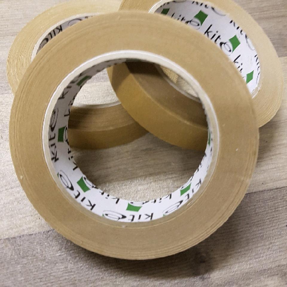 Paper tape-per roll