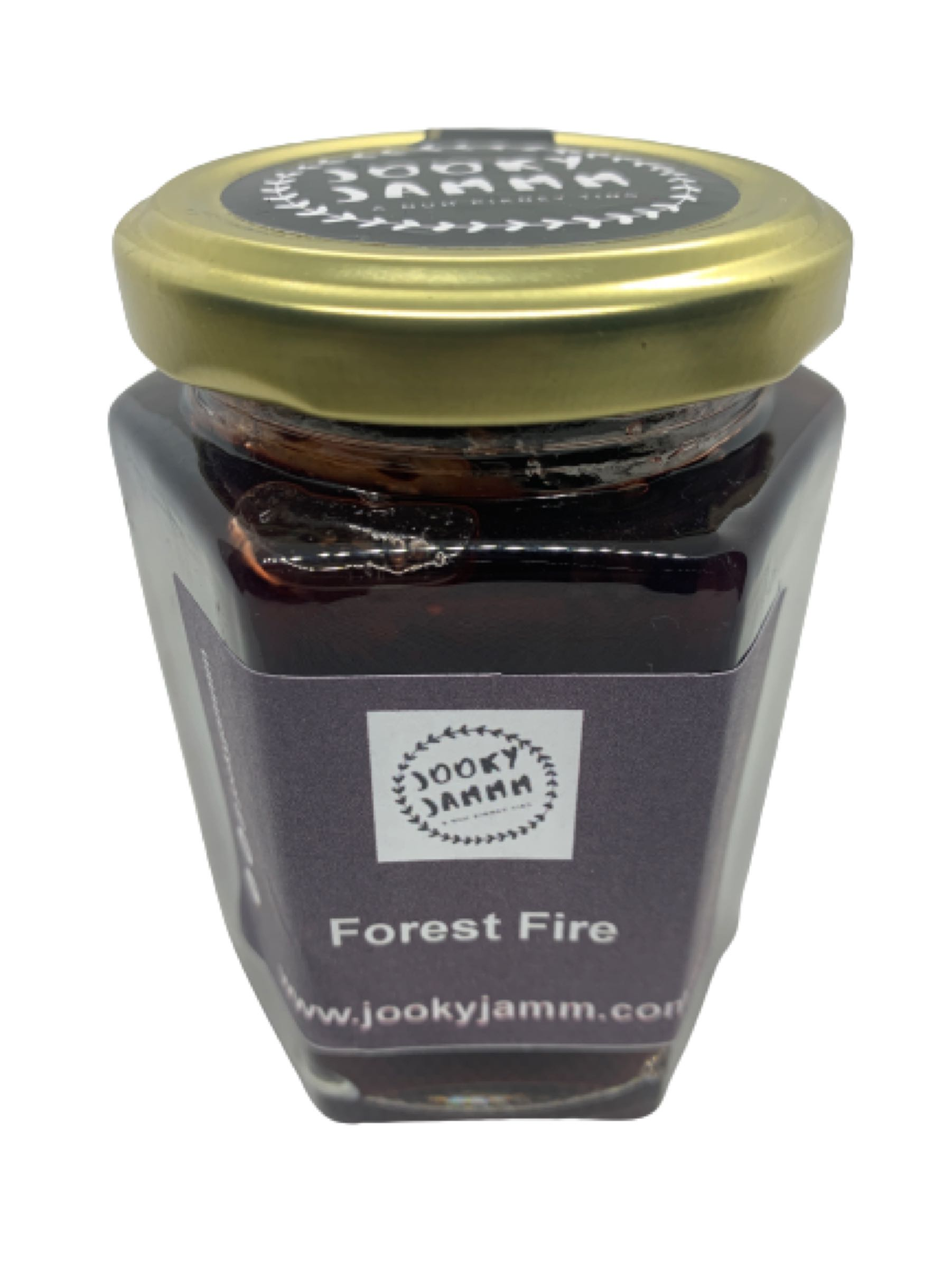 Jooky  Jammm Forest  Fire