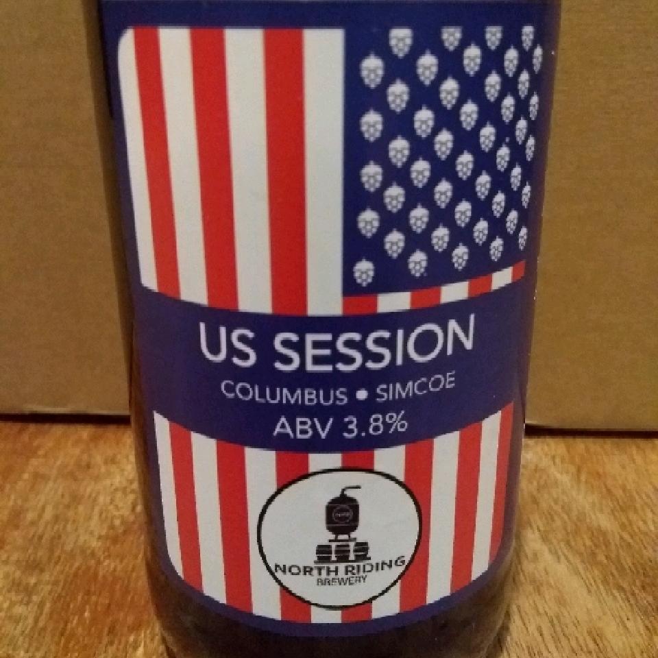 US Session IPA 3.8% 500ml