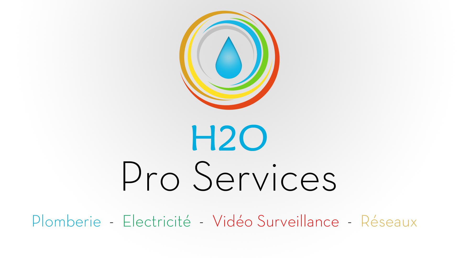 H2o Pro-Services