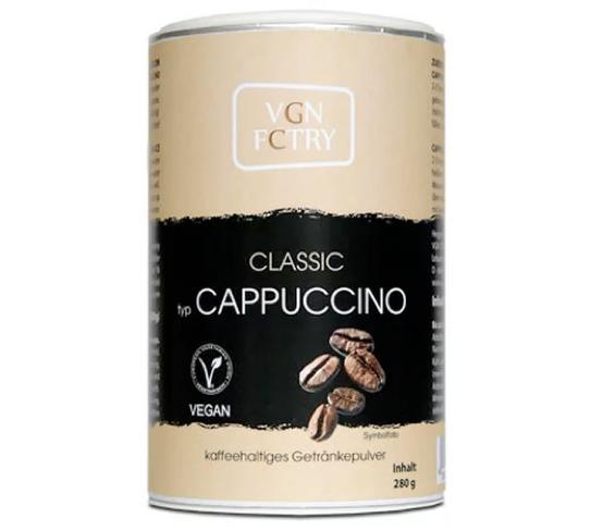 Instant Cappuccino - Classic